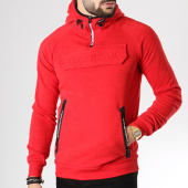 /achat-sweats-capuche/canadian-peak-sweat-capuche-gortex-rouge-chine-142209.html