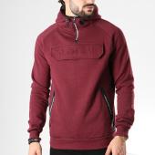 /achat-sweats-capuche/canadian-peak-sweat-capuche-gortex-bordeaux-chine-142217.html