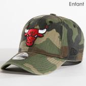 /achat-casquettes-de-baseball/new-era-casquette-enfant-washed-camo-chicago-bulls-80580941-vert-kaki-camouflage-142187.html