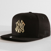 /achat-snapbacks/new-era-casquette-snapback-badge-new-york-yankees-80581133-noir-dore-142190.html