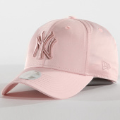 /achat-casquettes-de-baseball/new-era-casquette-satine-femme-new-york-yankees-80580928-rose-142197.html