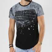 /achat-t-shirts-longs-oversize/classic-series-tee-shirt-oversize-28-noir-142380.html