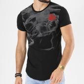 /achat-t-shirts-longs-oversize/classic-series-tee-shirt-oversize-46-noir-floral-142419.html