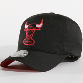 /achat-casquettes-de-baseball/mitchell-and-ness-casquette-chicago-bulls-light-and-dry-windy-city-bh20q-noir-142247.html
