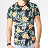 /achat-t-shirts-longs-oversize/uniplay-tee-shirt-oversize-g020-noir-floral-142393.html