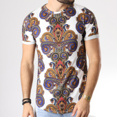 /achat-t-shirts-longs-oversize/uniplay-tee-shirt-oversize-t252-blanc-renaissance-142400.html