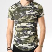 /achat-t-shirts-longs-oversize/classic-series-tee-shirt-oversize-48-vert-kaki-camouflage-142434.html