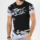 /achat-t-shirts-longs-oversize/classic-series-tee-shirt-oversize-11-noir-142436.html
