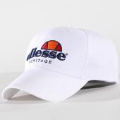 /achat-casquettes-de-baseball/ellesse-casquette-heritage-1126n-blanc-142641.html