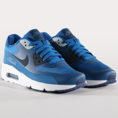 /achat-baskets-basses/nike-baskets-air-max-90-ultra-20-se-876005-400-blue-jay-obsidian-142484.html