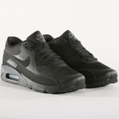 /achat-baskets-basses/nike-baskets-air-max-90-ultra-20-essential-875695-002-black-dark-grey-142494.html