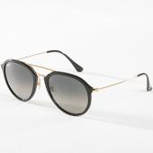 /achat-lunettes-de-soleil/ray-ban-lunettes-de-soleil-rb4253-noir-dore-142536.html