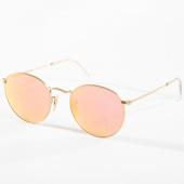 https://www.laboutiqueofficielle.com/achat-lunettes-de-soleil/lunettes-de-soleil-femme-round-metal-3447-dore-rose-142538.html