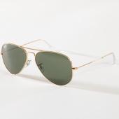 https://www.laboutiqueofficielle.com/achat-lunettes-de-soleil/lunettes-de-soleil-femme-aviator-classic-3025-dore-142552.html