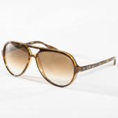 /achat-lunettes-de-soleil/ray-ban-lunettes-de-soleil-cats-5000-classic-4125-havane-marron-142698.html