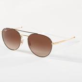 /achat-lunettes-de-soleil/ray-ban-lunettes-de-soleil-rb3589-marron-dore-142724.html