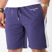 /achat-shorts-jogging/sixth-june-short-jogging-bandes-brodees-m3201ast-bleu-marine-blanc-142676.html