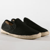 /achat-chaussures/brave-soul-espadrilles-yacht-noir-142859.html
