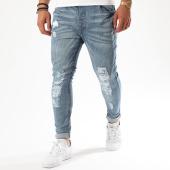 /achat-jeans/brave-soul-jean-skinny-troue-bailey-bleu-denim-floral-142877.html