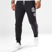 /achat-pantalons-joggings/classic-series-pantalon-jogging-patchs-brodes-patch-noir-142826.html