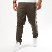 /achat-pantalons-joggings/nkut-pantalon-jogging-border-vert-kaki-142839.html