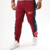 /achat-pantalons-joggings/nkut-pantalon-jogging-jail-bordeaux-rose-fluo-bleu-marine-142844.html