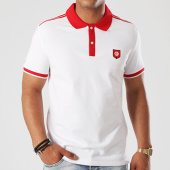 /achat-polos-manches-courtes/celio-polo-manches-courtes-llecup-turquie-blanc-rouge-142914.html