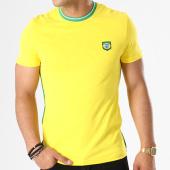 /achat-t-shirts/celio-tee-shirt-llefifave-bresil-jaune-vert-142918.html