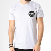 /achat-t-shirts/nasa-tee-shirt-insignia-desaturate-gris-chine-142965.html