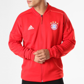 /achat-vestes/adidas-veste-zippee-fc-bayern-munchen-cy6107-rouge-143176.html