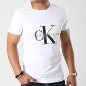 /achat-t-shirts/calvin-klein-tee-shirt-basic-monogram-box-logo-7842-blanc-143141.html