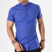 /achat-chemises-manches-courtes/classic-series-chemise-manches-courtes-113-bleu-roi-143007.html