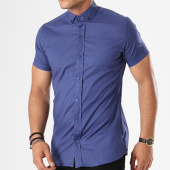 /achat-chemises-manches-courtes/classic-series-chemise-manches-courtes-113-bleu-marine-143012.html