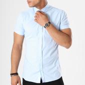 /achat-chemises-manches-courtes/classic-series-chemise-manches-courtes-113-bleu-clair-143013.html