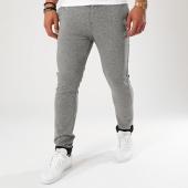 /achat-pantalons-joggings/classic-series-pantalon-303-gris-chine-143047.html