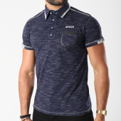 /achat-polos-manches-courtes/classic-series-polo-manches-courtes-10-8110-bleu-marine-chine-143133.html