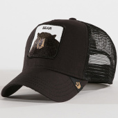 /achat-trucker/goorin-bros-casquette-trucker-bear-noir-143048.html