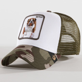 https://www.laboutiqueofficielle.com/achat-casquettes-de-baseball/casquette-trucker-butch-vert-kaki-blanc-camouflage-143049.html