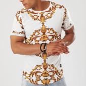 /achat-t-shirts-longs-oversize/uniplay-tee-shirt-oversize-t278-blanc-renaissance-143032.html