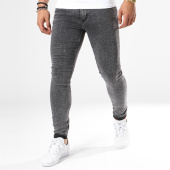 /achat-jeans/cheap-monday-jean-skinny-him-spray-gris-anthracite-143369.html