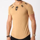 /achat-t-shirts-longs-oversize/classic-series-tee-shirt-oversize-43-camel-143220.html