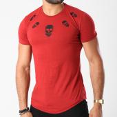 /achat-t-shirts-longs-oversize/classic-series-tee-shirt-oversize-43-rouge-143221.html