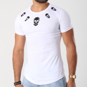 /achat-t-shirts-longs-oversize/classic-series-tee-shirt-oversize-43-blanc-143223.html