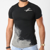 /achat-t-shirts-longs-oversize/classic-series-tee-shirt-oversize-32-noir-gris-143226.html