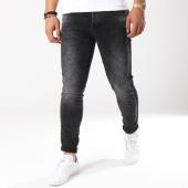 /achat-jeans/gov-denim-jean-slim-avec-bande-1962-noir-143242.html