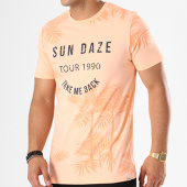 /achat-t-shirts/jack-and-jones-tee-shirt-dogtown-floral-orange-143292.html