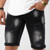 /achat-shorts-jean/john-h-short-jean-9690-noir-143202.html