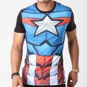 /achat-t-shirts/marvel-tee-shirt-captain-america-bleu-clair-143281.html