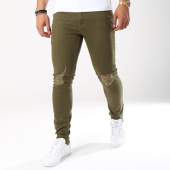 /achat-jeans/only-and-sons-jean-skinny-warp-colour-vert-kaki-143314.html
