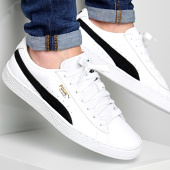 /achat-baskets-basses/puma-baskets-heritage-classic-354367-22-white-black-143293.html